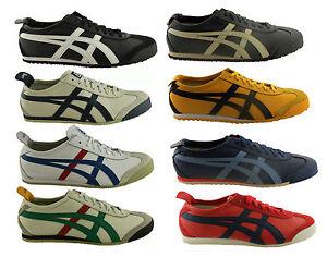 ASICS Onitsuka Tiger Mexico 66 Shoes