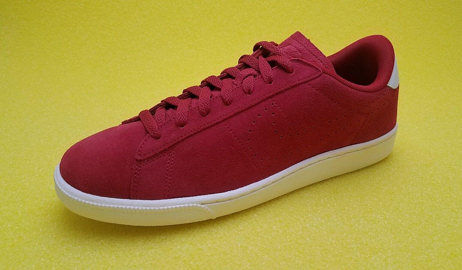 Hombre nike Tennis casuales Classic CS Suede zapatos casuales Tennis comodos zapatos para hombres y mujeres, el limitado tiempo de descuento 9bf46e
