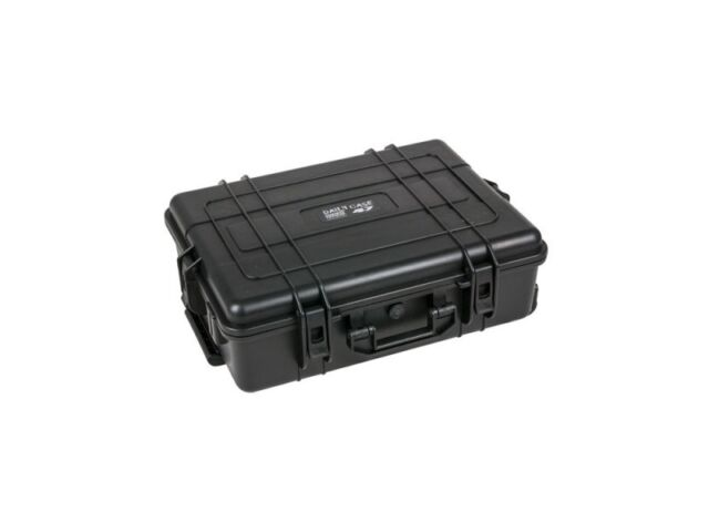 DAP Daily Case 47 wasserdicht IP65 incl. Trolley