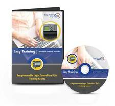 Programmable Logic Controller PLC Training Course and Software UK