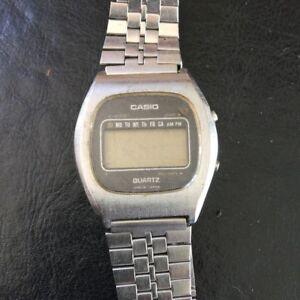 29eec5aa41c6 Caricamento dell immagine in corso Casio-54qs-16-watch-orologio-reloj -vintage-no-