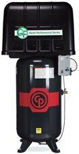 Cp Rcp 583vqp 5hp 80 Gallon 2 Stage 208 230v 3ph Quiet Enclosed Air Compressor