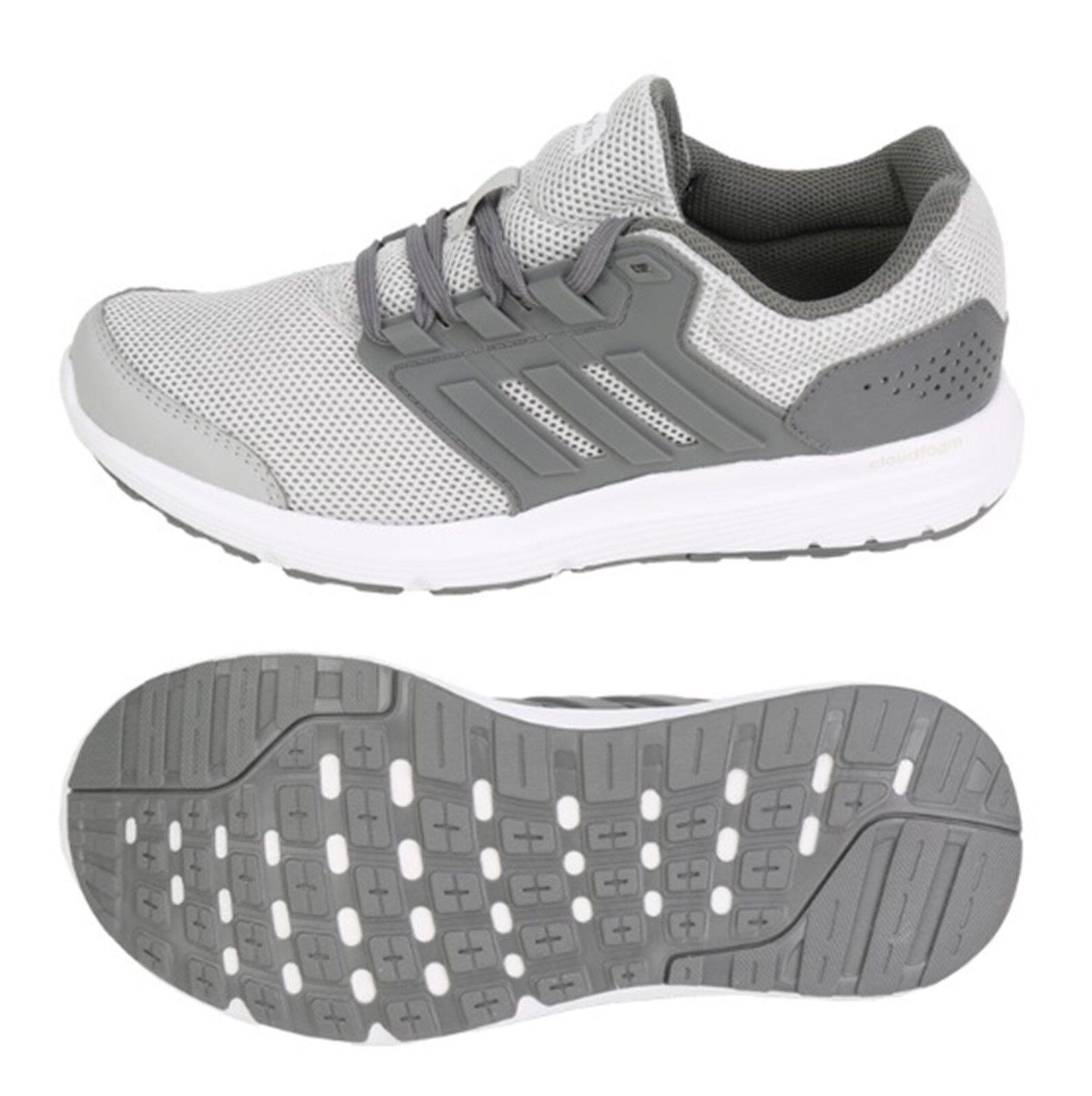Adidas Zapatos Mujer Galaxy  4 que ejecutan tenis informales de Entrenamiento Zapato CP8834 gris  Envío y cambio gratis.