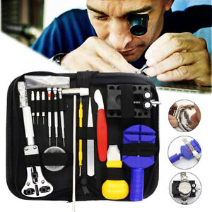 147Pcs-Watch-Repair-Tool-Kit-Case-Opener-Link-Spring-Bar-Remover-Watchmaker-Tool