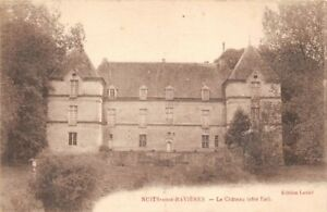 Nuits-Sous-Ravieres-the-Castle