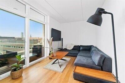 billig lejlighed københavn til salg