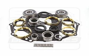 Details about AX5 Jeep Wrangler Cherokee AX5 Transmission Rebuild Bearing  Kit AX-5 5spd 87-on
