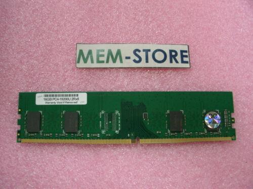 SNPYXC0VC//16G A9321912 16GB DDR4-2400MHz UDIMM Memory Dell Alienware Area  51 R2