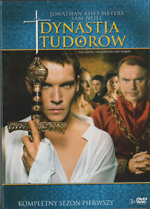 DVD-DYNASTIA-TUDORoW-THE-TUDORS-SEZON-1-3-DVD-BOX-NEW-DVD