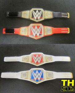 ECW Championnat-Ceinture Mattel pour WWE Wrestling figures