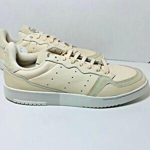 Adidas-Originals-Supercourt-Soft-Leather-Shoes-Men-039-s-Size-11-Model-EE6030