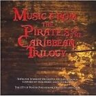 Hans Zimmer - Pirates of the Caribbean Trilogy (2007)