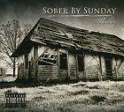 Shelter [EP] [Digipak] by Sober By Sunday (CD, 2011, Sober By Sunday)
