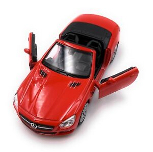 Mercedes-Benz-Sl500-2012-Coche-a-Escala-Auto-Producto-de-Licencia-1-3-4-1-3-9