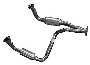Catalytic Converter for 1999 2000 GMC Sierra 1500 4.8L V8 GAS OHV
