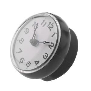 Messung Und Analyse Instrumente Werkzeuge Silikon Bad Küche Dusche Saug Wanduhr Wasser-beständig Timer Glas