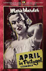 April in Portugal: Coimbra by Marie Warder (Paperback / softback, 2011)