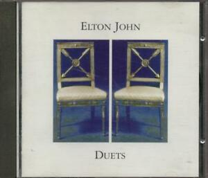 Elton-John-Duets-Cd-Ottimo