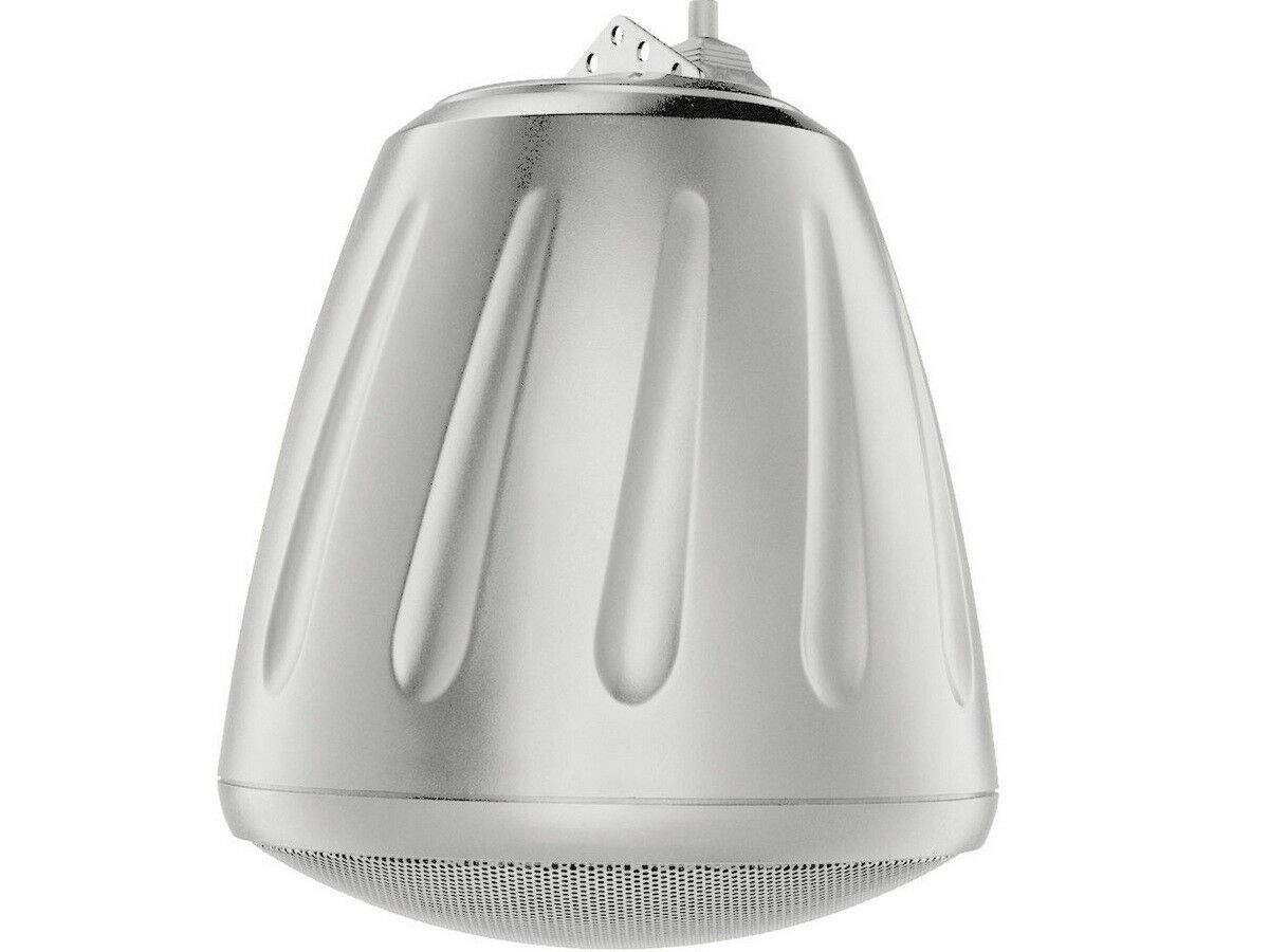 Soundtube HP590i-WH 5.25in High Power Coaxial Open-Ceiling Speaker 80W White