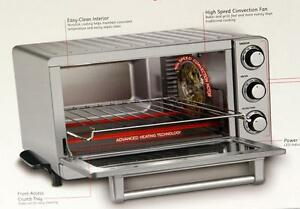 Cuisinart Convection Toaster Oven Amp Grill Brand New