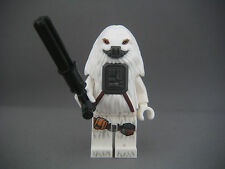 Lego Figurine Minifig Star Wars - Moroff Neuf NEW / Set 75172 Rogue One