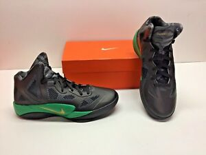 6fa48ce8b18 Nike Zoom Hyperfuse Rajon Rondo PE Celtics Basketball Athletic Shoes ...
