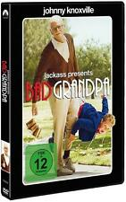 Jackass Bad Grandpa - Johnny Knoxville / DVD #9418
