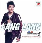 Gran Turismo 5: The Official Soundtrack by Lang Lang (Piano) (CD, Dec-2010, Sony Classical)