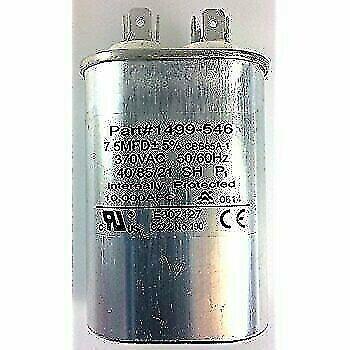 Coleman 14995671 Compressor Run Capacitor