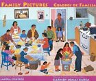 Family Pictures/Cuadros de Familia by Children's Book Press,U.S. (Paperback, 2005)
