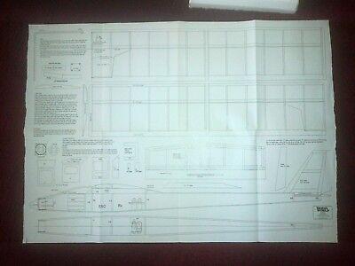 48 Pollici Park Ranger Aliante Elettrico 3 Funzioni Da A Sutherland-mostra Il Titolo Originale