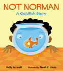 Not Norman by Kelly Bennett (Paperback, 2005)