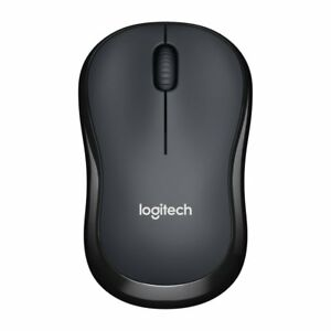 LOGITECH-M220-Stille-Wireless-Mobile-Grau
