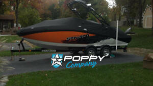 BOAT COVER FOR SEA DOO Challenger 210 2010 2011