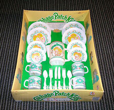 1983 Cabbage Patch Kids Tea Service....NEW in box!! ~ Model 614