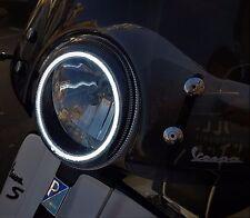 VESPA GTS HALO LUZ KIT PIAGGIO DRL faros de iluminación Super Personalizado