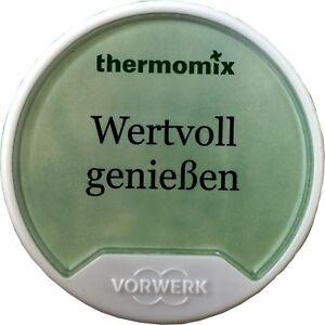 REZEPT-CHIP-Vorwerk-Thermomix-WERTVOLL-GENIESSEN-Kochbuch-Chip-TM5-Rezepte-sk24