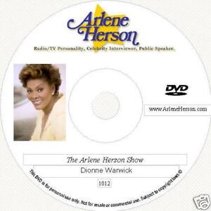 Dionne-Warwick-2-TV-Interviews-1-hour-DVD