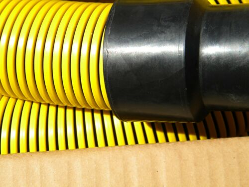 """Carpet Cleaning 2/"""" Truckmout Extractor Vacuum Hose"""