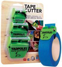 Tadpole Tad3x Tape Cutter Green