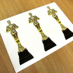 Award-Statue-Peel-amp-Place-Stickers-Hollywood-Party-Decorations