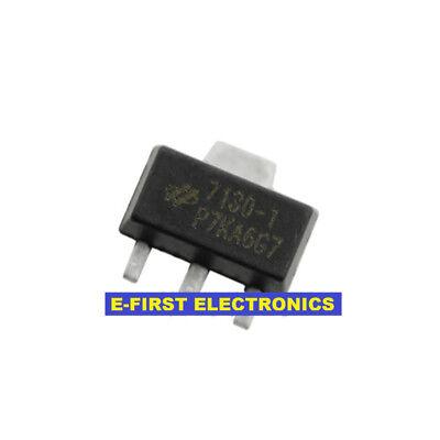 LDO 10pcs Original HT7133-1 SOT-89 Low Dropout Linear Regulator