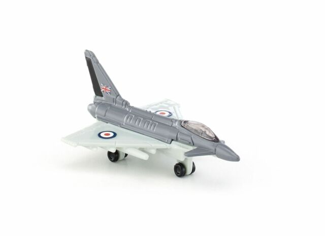 SIKU Fighter Jet Plane small Die-cast Toy Aircraft NEW IN BOX model 0873
