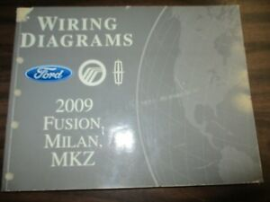 image is loading 2009-ford-fusion-mercury-milan-lincoln-mkz-wiring-