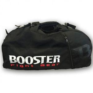 Booster- Sporttasche/Tr<wbr/>ainingstasche/<wbr/>Rucksack. Recon Bag. 69cm x 32cm x 33cm.