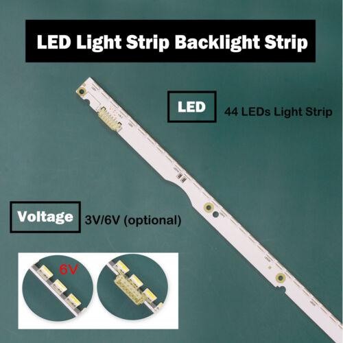 Ersatz 3V//6V Hintergrundbeleuchtung Streifen für Samsung SLED 2012SVS32 7032NNB