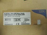 512mb 33l3306 Non-pairty Dimm Memory Upgrade Pc2100 Cl2.5 Ddr Sdram 184 Pin