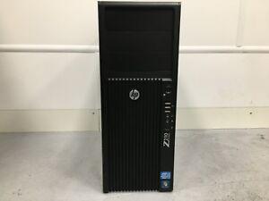 HP-Z210-Xeon-E3-1275-3-40GHz-16GB-de-Ram-Graficos-de-a-bordo-disco-duro-de-1TB-Win10-Pro