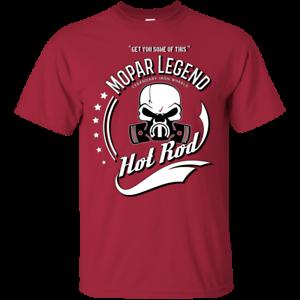 New Mopar American Muscle Piston Tee Shirt Short Sleeve 2XL