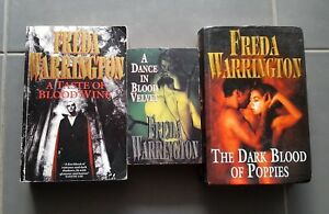 FREDA-WARRINGTON-Blood-Wine-Series-BOOKS-1-3